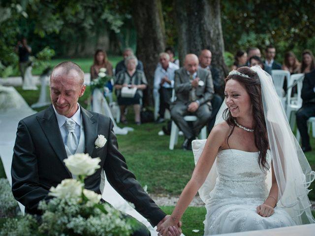 Il matrimonio di Federico e Tania a Vicenza, Vicenza 1