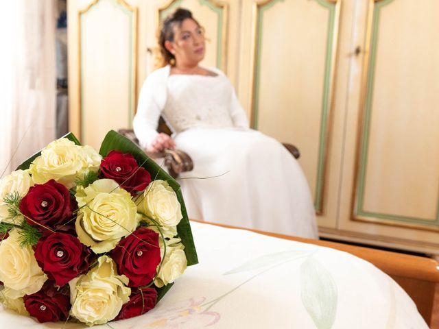 Il matrimonio di Dario e Sara a Vecchiano, Pisa 9