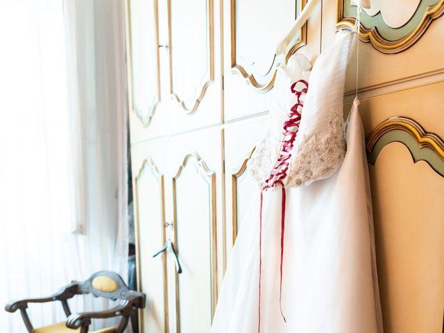 Il matrimonio di Dario e Sara a Vecchiano, Pisa 14