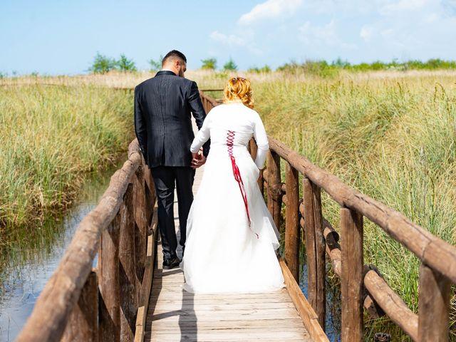 Il matrimonio di Dario e Sara a Vecchiano, Pisa 22