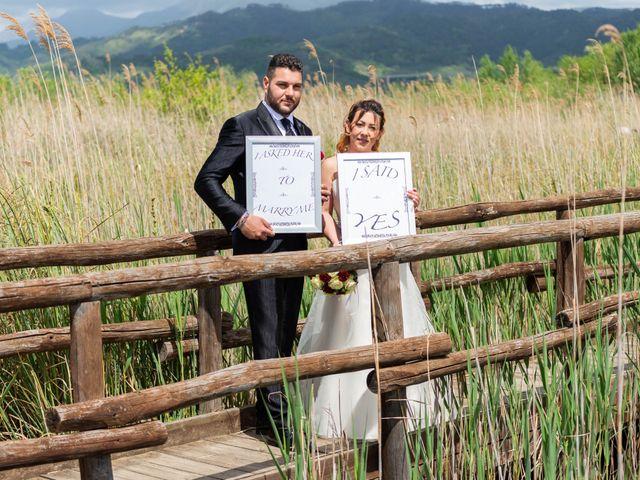 Il matrimonio di Dario e Sara a Vecchiano, Pisa 19
