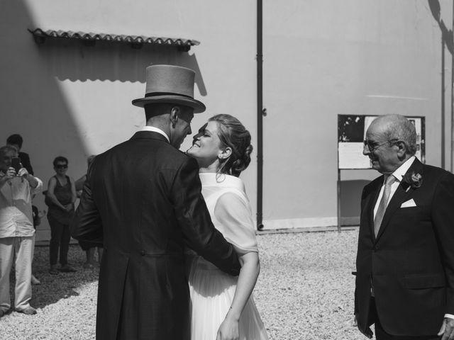 Il matrimonio di Andrea e Giorgia a Roverbella, Mantova 13