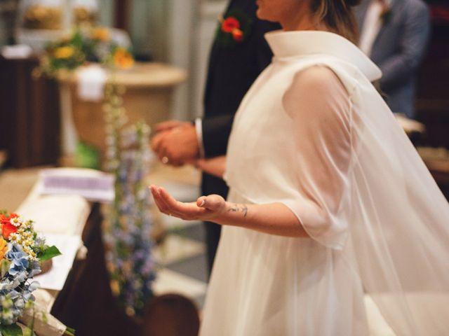 Il matrimonio di Andrea e Giorgia a Roverbella, Mantova 16
