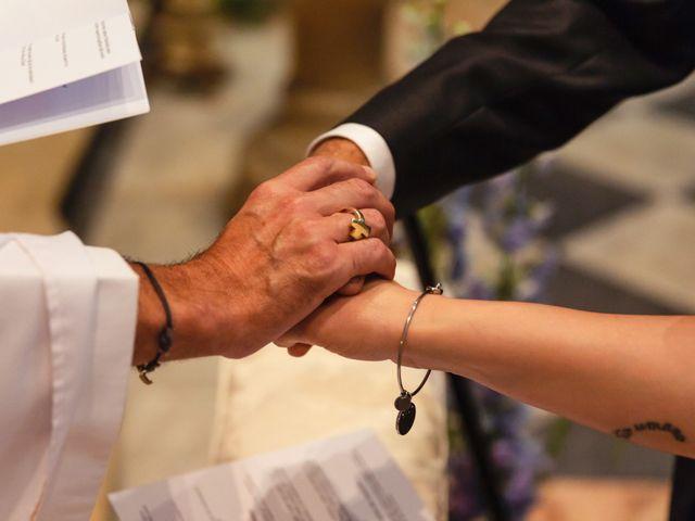 Il matrimonio di Andrea e Giorgia a Roverbella, Mantova 18