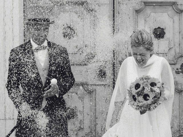Il matrimonio di Andrea e Giorgia a Roverbella, Mantova 20