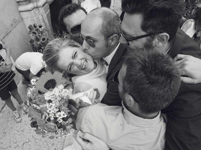 Il matrimonio di Andrea e Giorgia a Roverbella, Mantova 22