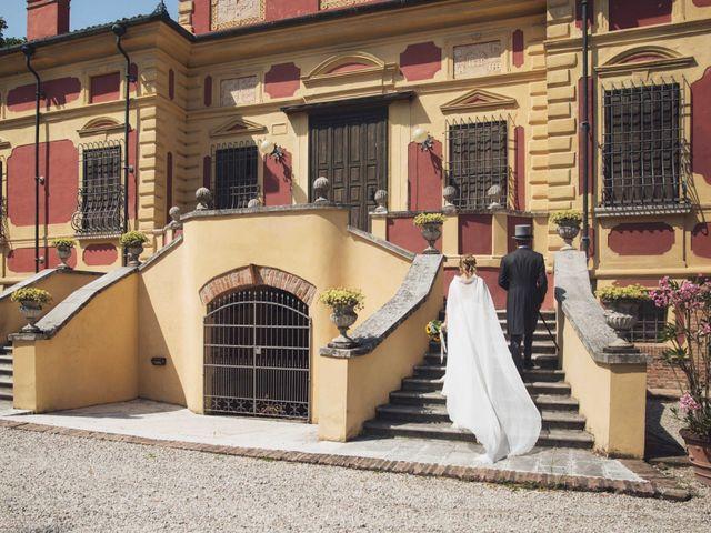 Il matrimonio di Andrea e Giorgia a Roverbella, Mantova 26