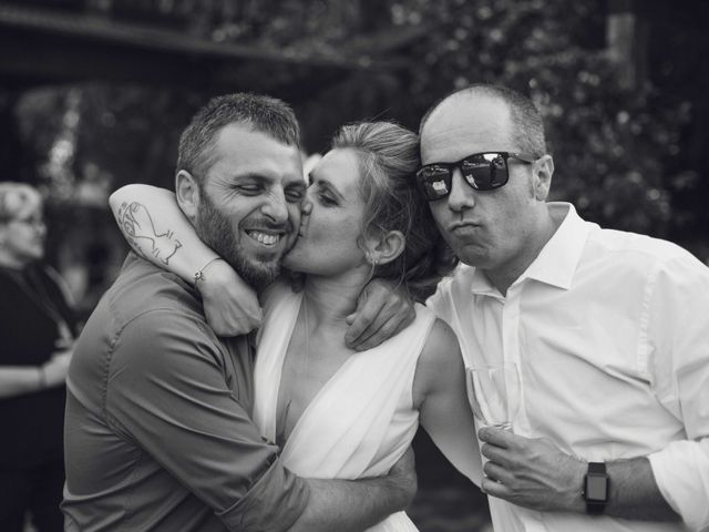 Il matrimonio di Andrea e Giorgia a Roverbella, Mantova 31