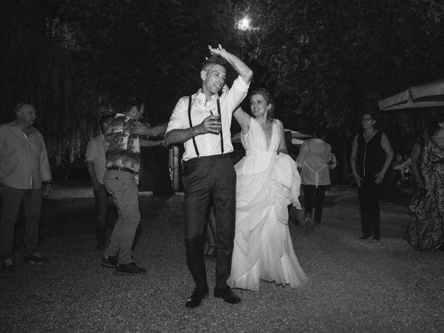 Il matrimonio di Andrea e Giorgia a Roverbella, Mantova 32