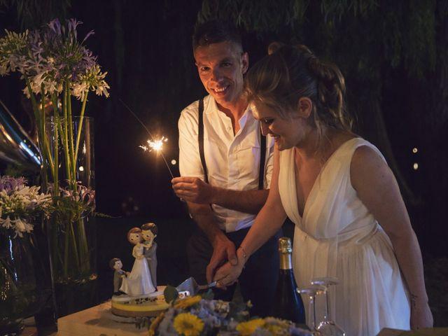Il matrimonio di Andrea e Giorgia a Roverbella, Mantova 34