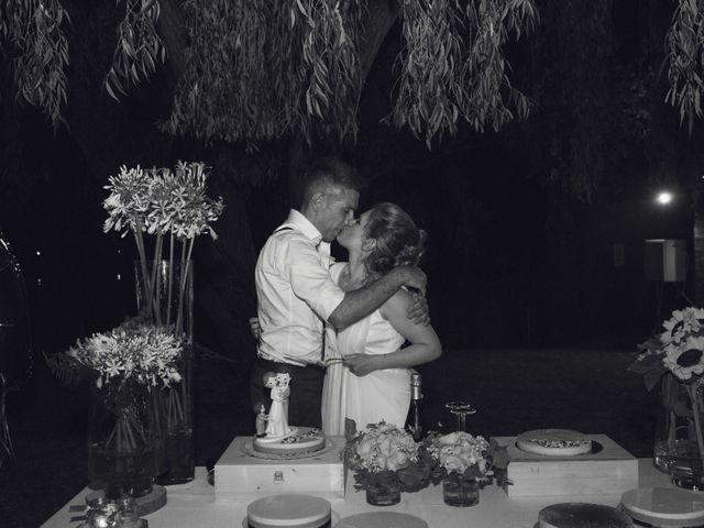 Il matrimonio di Andrea e Giorgia a Roverbella, Mantova 35