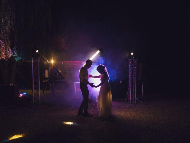Il matrimonio di Andrea e Giorgia a Roverbella, Mantova 36