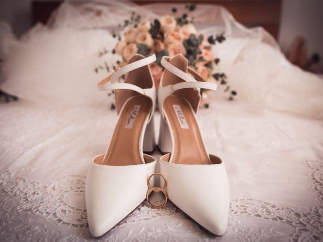 Il matrimonio di Valeria e Fabio a Castelfranco Emilia, Modena 11
