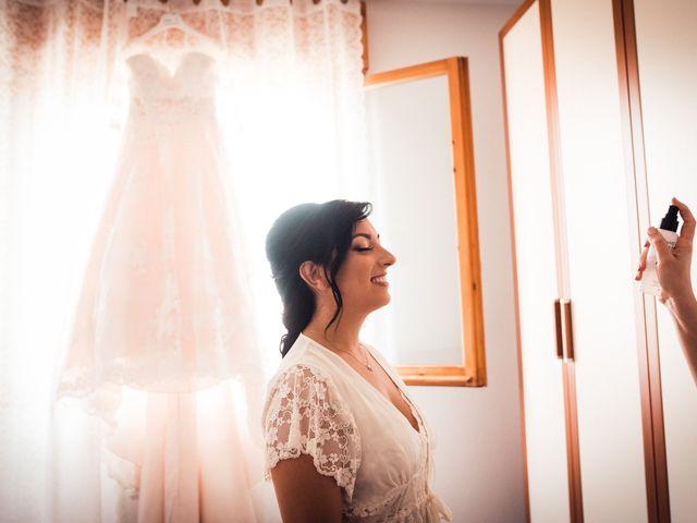 Il matrimonio di Valeria e Fabio a Castelfranco Emilia, Modena 14