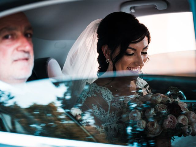 Il matrimonio di Valeria e Fabio a Castelfranco Emilia, Modena 16