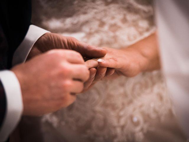 Il matrimonio di Valeria e Fabio a Castelfranco Emilia, Modena 18