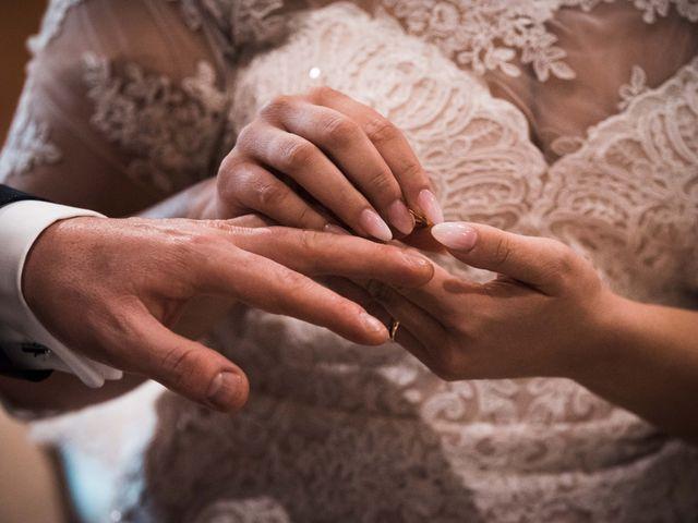 Il matrimonio di Valeria e Fabio a Castelfranco Emilia, Modena 19