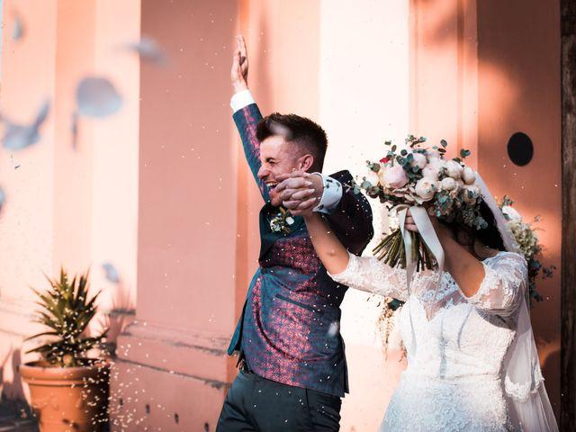 Il matrimonio di Valeria e Fabio a Castelfranco Emilia, Modena 20