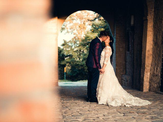 Il matrimonio di Valeria e Fabio a Castelfranco Emilia, Modena 21