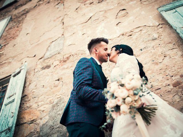 Il matrimonio di Valeria e Fabio a Castelfranco Emilia, Modena 23