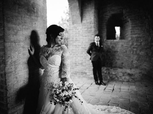 Il matrimonio di Valeria e Fabio a Castelfranco Emilia, Modena 24