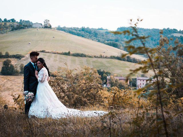 Il matrimonio di Valeria e Fabio a Castelfranco Emilia, Modena 26