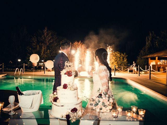 Il matrimonio di Valeria e Fabio a Castelfranco Emilia, Modena 3