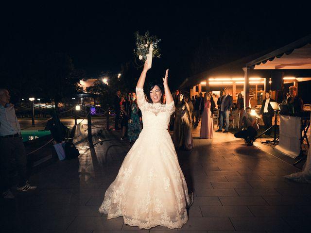 Il matrimonio di Valeria e Fabio a Castelfranco Emilia, Modena 34