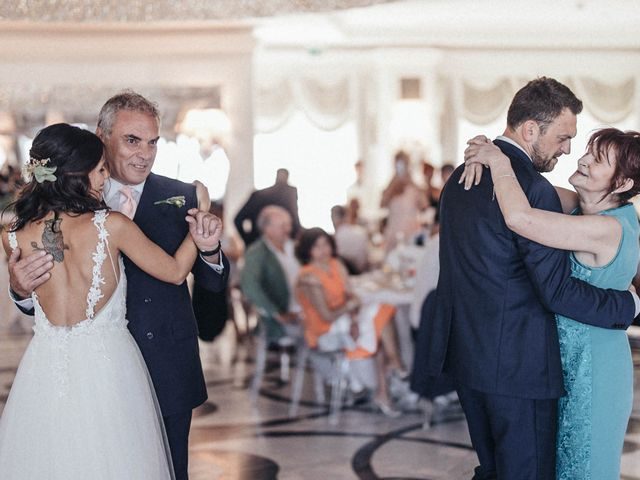 Il matrimonio di Monica e Alessandro a Vasto, Chieti 29