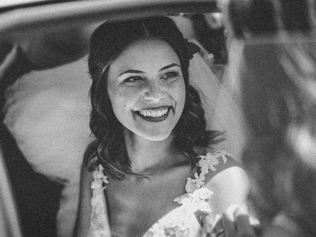 Il matrimonio di Monica e Alessandro a Vasto, Chieti 8
