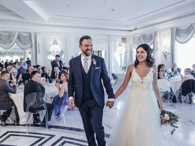 Il matrimonio di Monica e Alessandro a Vasto, Chieti 18