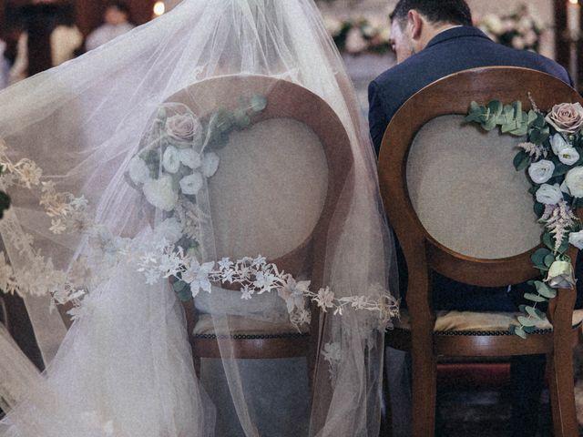 Il matrimonio di Monica e Alessandro a Vasto, Chieti 13