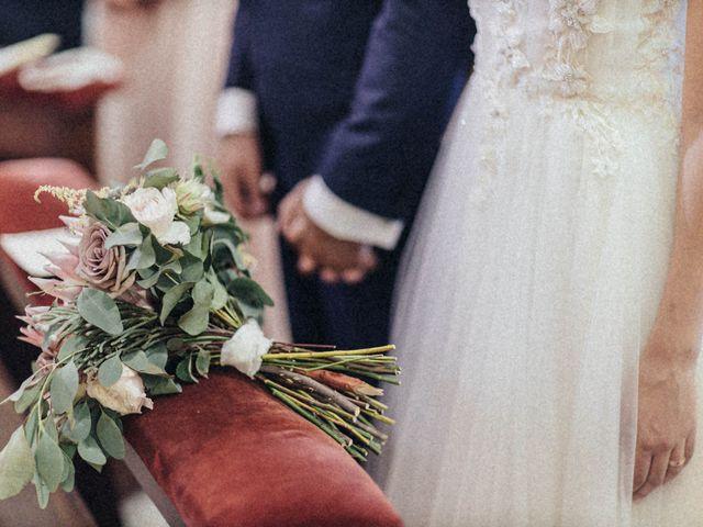 Il matrimonio di Monica e Alessandro a Vasto, Chieti 12