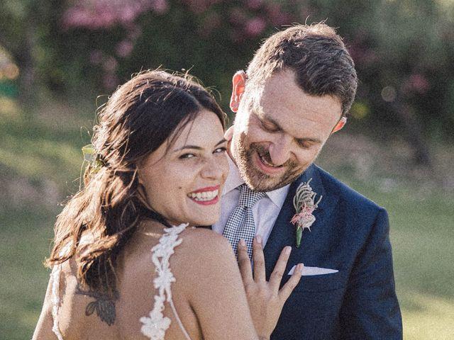 Il matrimonio di Monica e Alessandro a Vasto, Chieti 31