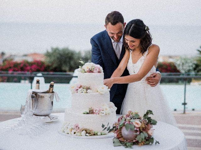 Il matrimonio di Monica e Alessandro a Vasto, Chieti 40