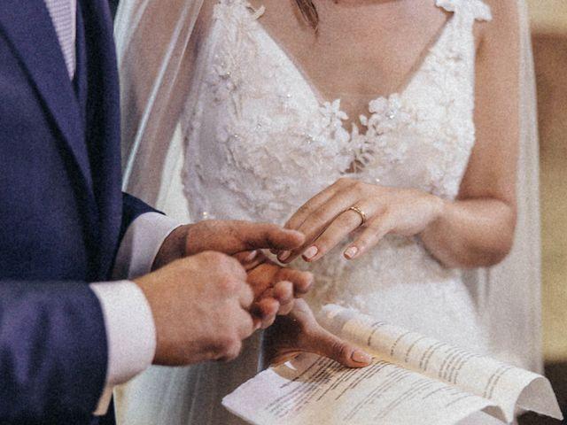 Il matrimonio di Monica e Alessandro a Vasto, Chieti 10