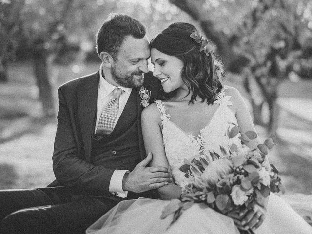 Il matrimonio di Monica e Alessandro a Vasto, Chieti 32