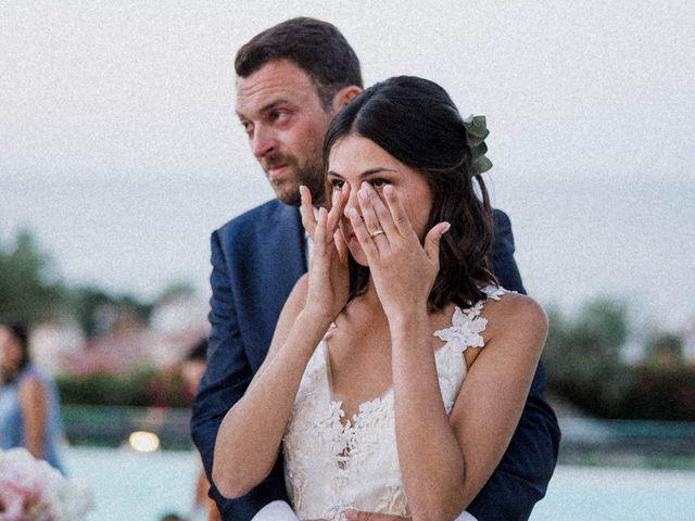 Il matrimonio di Monica e Alessandro a Vasto, Chieti 33