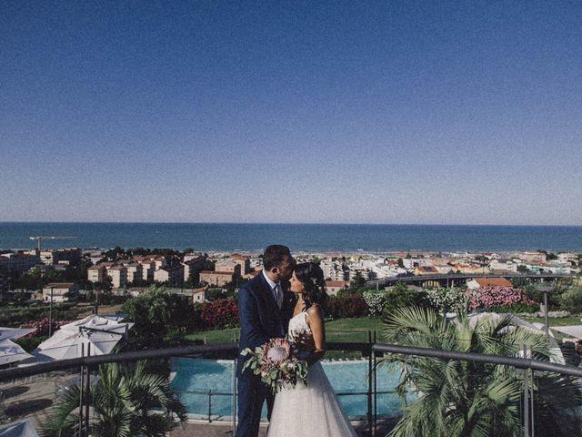 Il matrimonio di Monica e Alessandro a Vasto, Chieti 34
