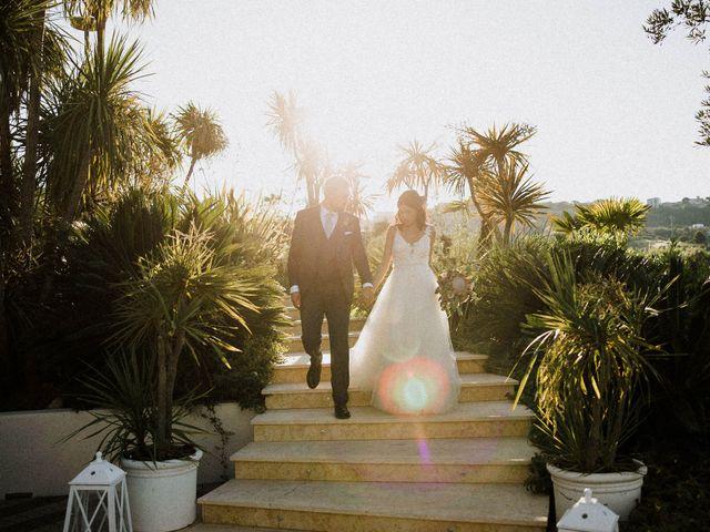 Il matrimonio di Monica e Alessandro a Vasto, Chieti 35