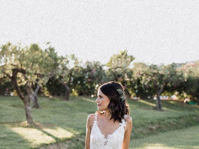 Il matrimonio di Monica e Alessandro a Vasto, Chieti 38
