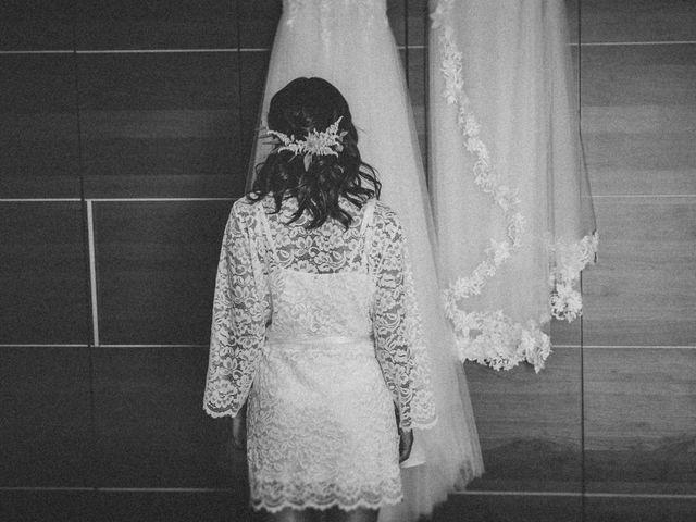 Il matrimonio di Monica e Alessandro a Vasto, Chieti 3