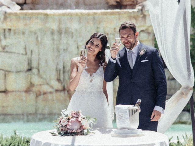Il matrimonio di Monica e Alessandro a Vasto, Chieti 17