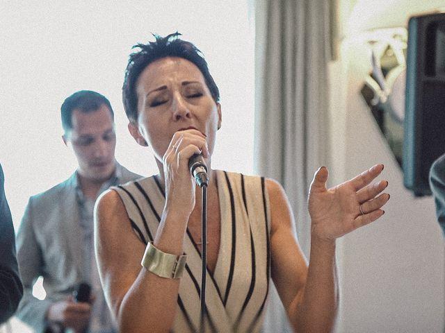 Il matrimonio di Monica e Alessandro a Vasto, Chieti 27