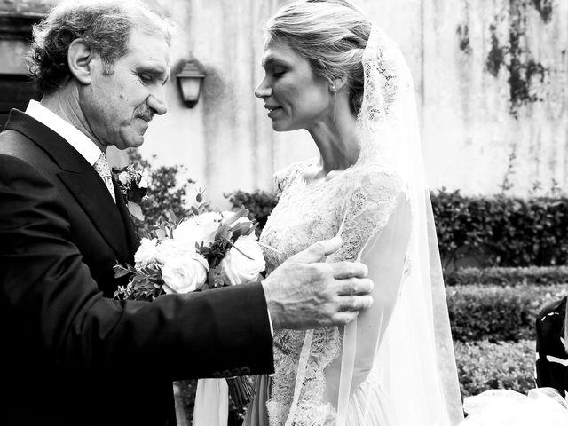 Il matrimonio di Silvia e Giulio a Firenze, Firenze 11