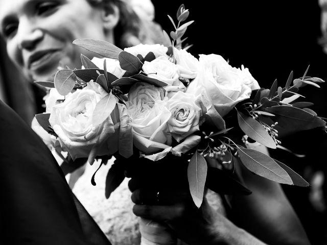 Il matrimonio di Silvia e Giulio a Firenze, Firenze 13