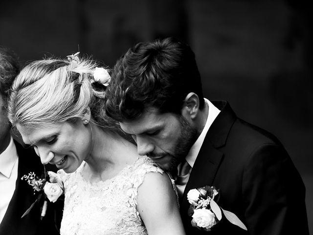 Il matrimonio di Silvia e Giulio a Firenze, Firenze 15