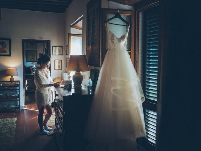 Il matrimonio di Jared e Helen a Lucca, Lucca 2