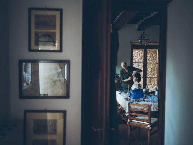 Il matrimonio di Jared e Helen a Lucca, Lucca 3
