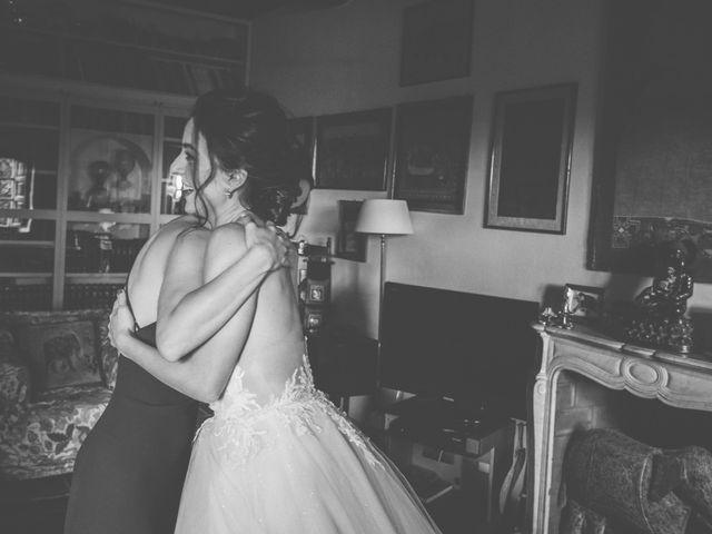 Il matrimonio di Jared e Helen a Lucca, Lucca 10